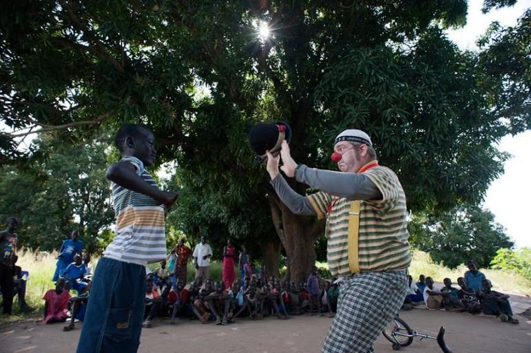 South Sudan_2014_Michael