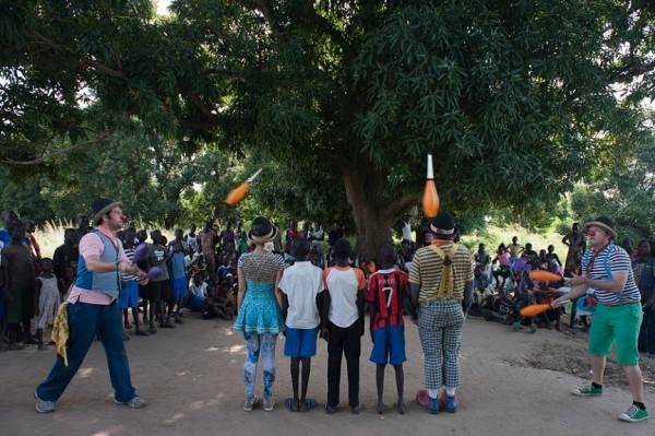 South Sudan_2014