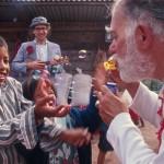 Chiapas_2001_Moshe & Bernie