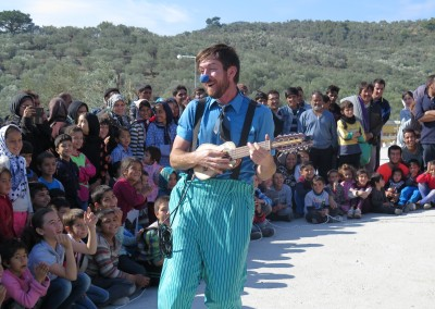 2015, Greece, Clay